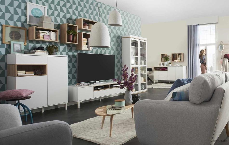 Veselé a hravé: Pustite pastelové farby do interiéru
