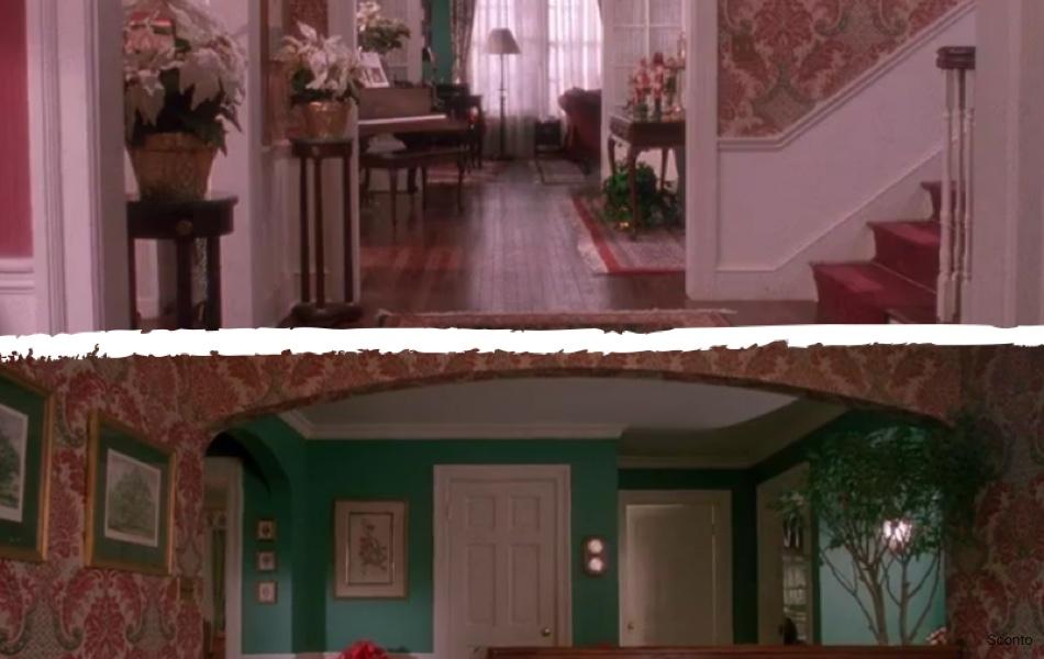 Spoznáte film len podľa interiéru?