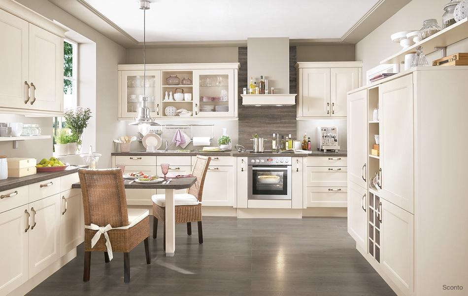 Kuchynské kráľovstvo na pár metroch: 4 tipy pre kuchyne do malého bytu
