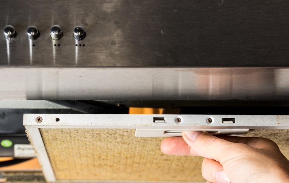 Častý problém: mastnota v kuchyni. Ako sa jej zbaviť?