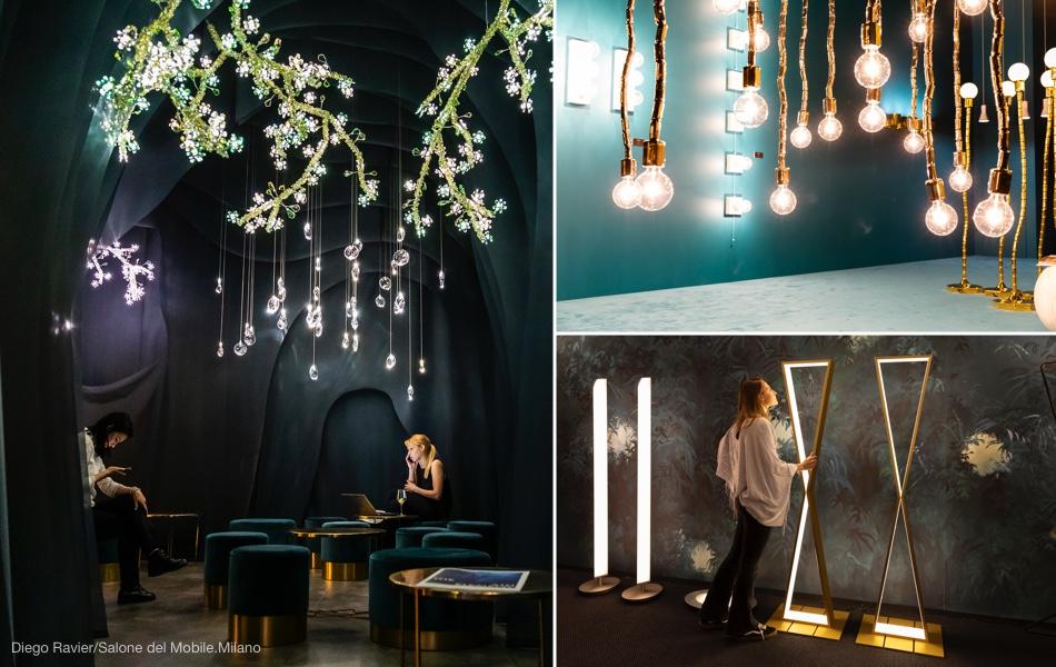 Poznáte najnovšie trendy v interiérovom osvetlení?