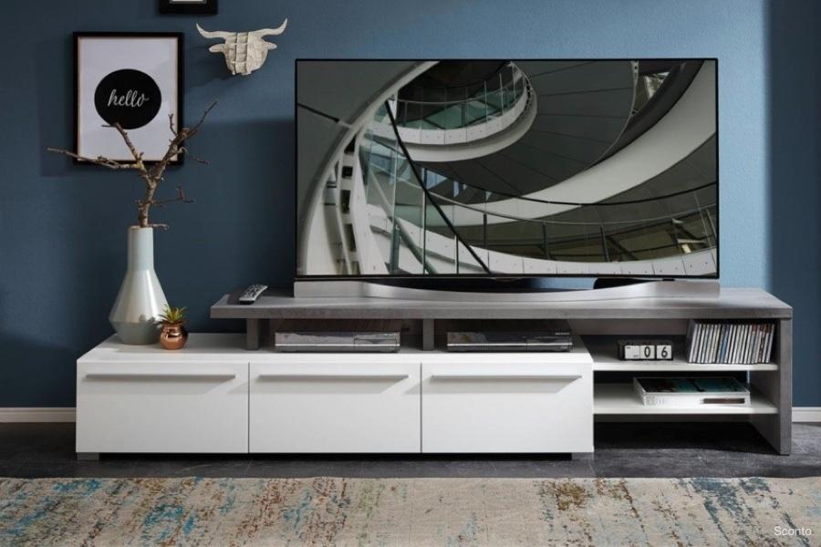 Kam umiestniť televízor?