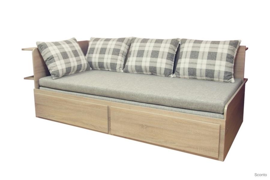Zakých typov postelí máte na výber?