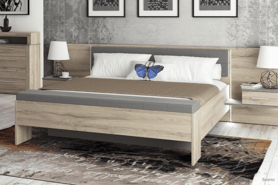 Odpočívame: 10 tipov na manželské postele