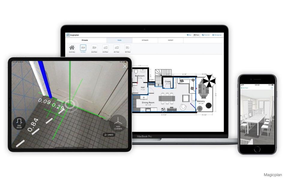 Tri aplikácie, ktoré vám pomôžu s dizajnom bytu