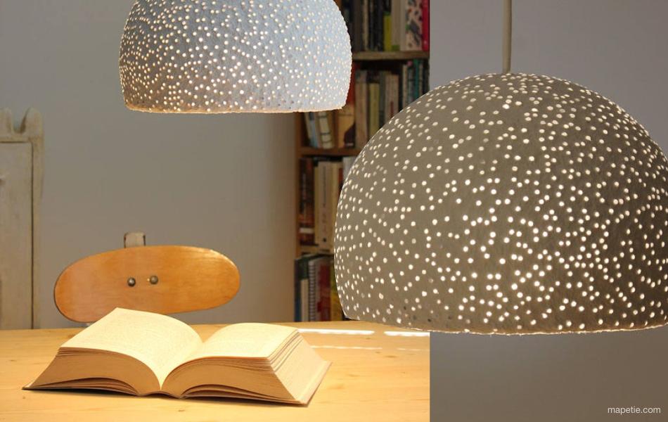 Ako si vyrobiť svetelné dekorácie alampičky