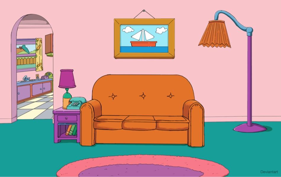 Otestujte svoju pozornosť: Spoznali by ste seriál podľa interiéru?