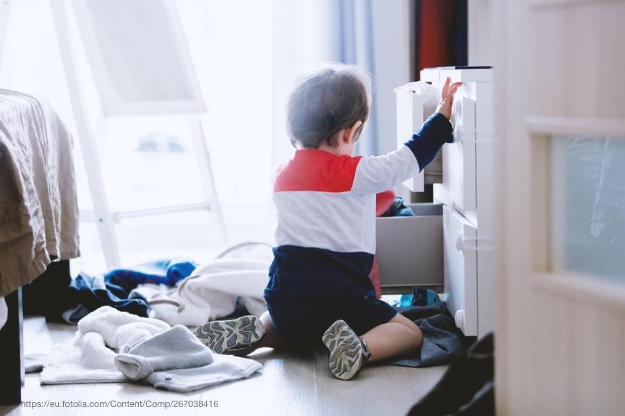 Keď prídu deti – ako vytvoriť bezpečný domov?