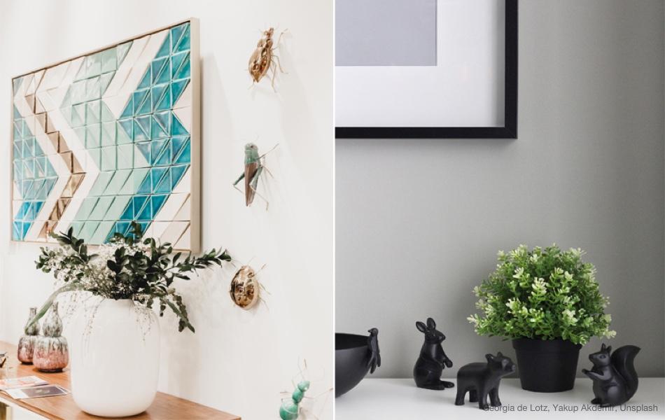 Zvieracie motívy v interiéri nie sú gýč