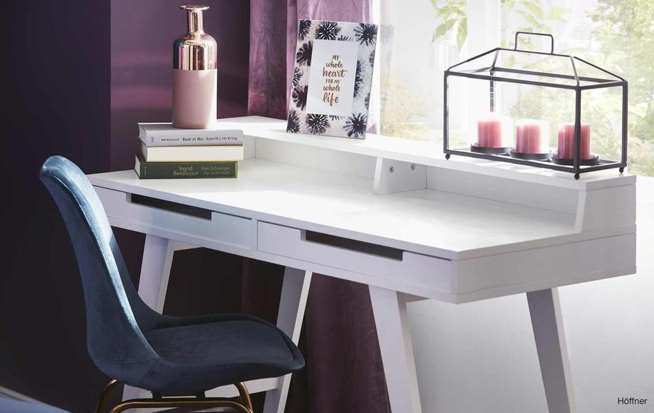 Ako trávite čas za pracovným stolom? Vyberajte si rozumne