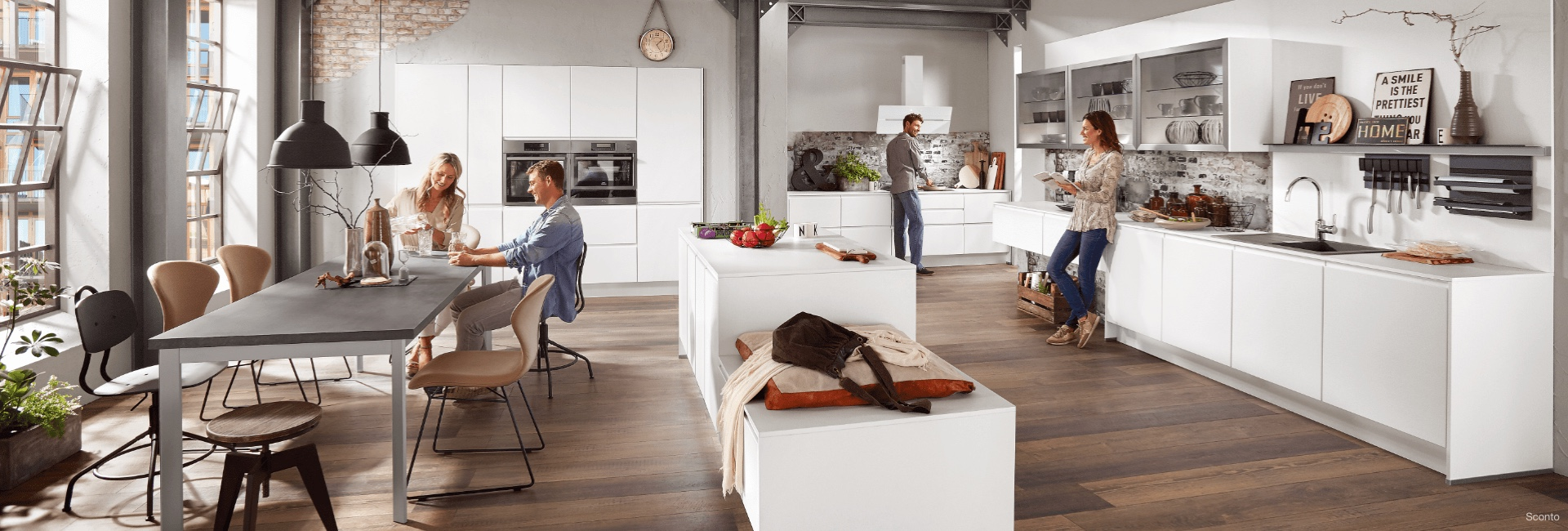 Kuchyňa Laser