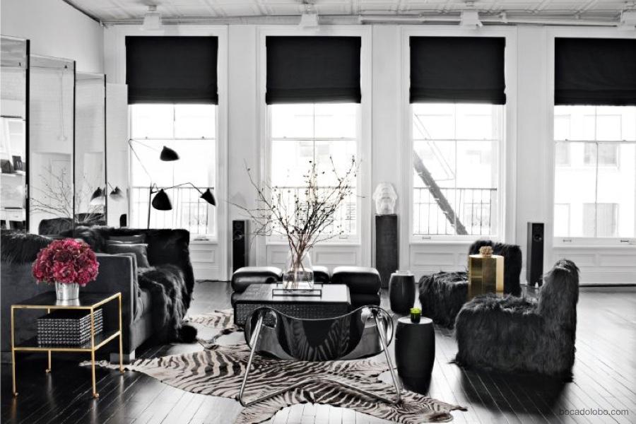 Známi interiéroví dizajnéri v zahraničí: Koho by ste si najali vy?