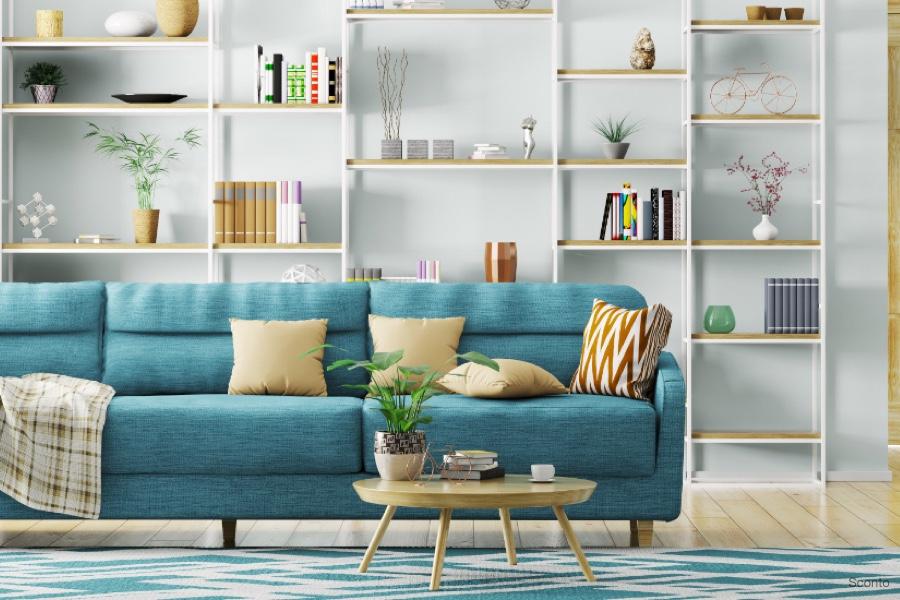 Malé úpravy interiéru, ktoré bývaniu dodajú šmrnc