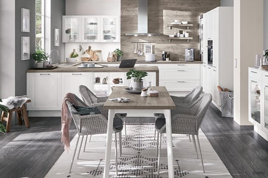 Inšpirujte sa: 7 dizajnov kuchyne