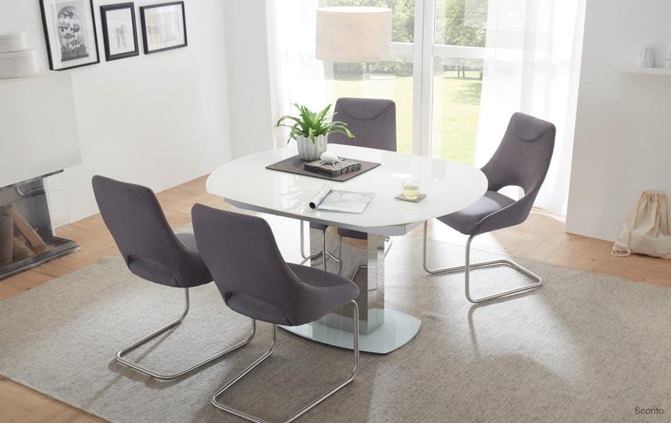 Aké stoličky do kuchyne či jedálne?